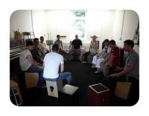 Cajon Workshop Groove