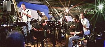 cajon - spielhaus quartett